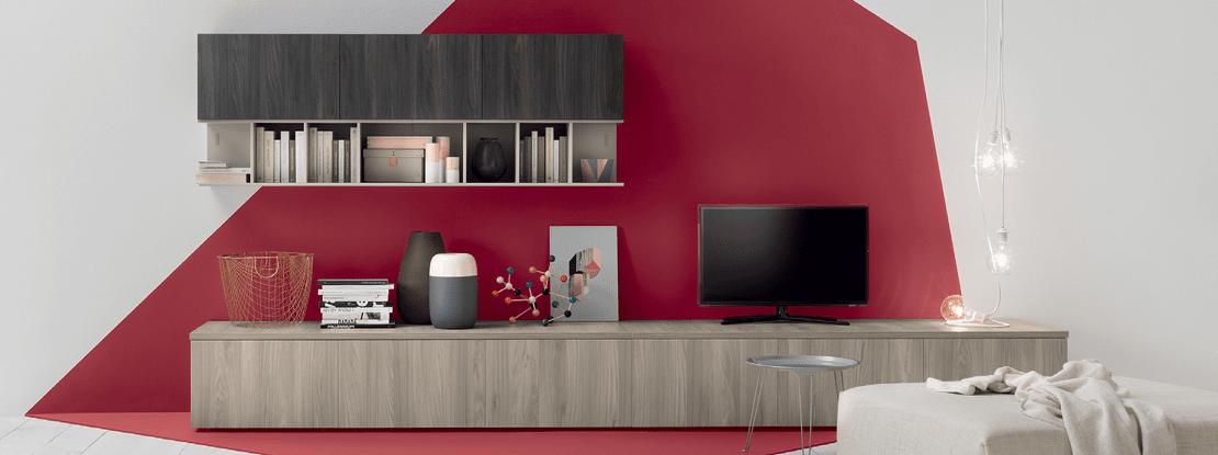 La cucina in soggiorno nuovi ambienti a pi funzioni cose di casa - Cucina piu soggiorno ...