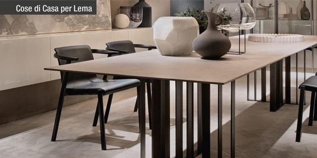 Awesome Tavoli E Sedie Moderne Da Cucina Images - Comads897 ...
