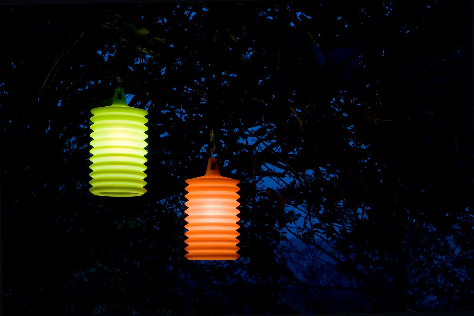 Lampade e luci per esterni - Cose di Casa
