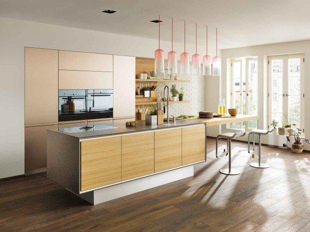 Rinnovare Ante Cucina Fai Da Te. Beautiful Affordable Puro Legno ...