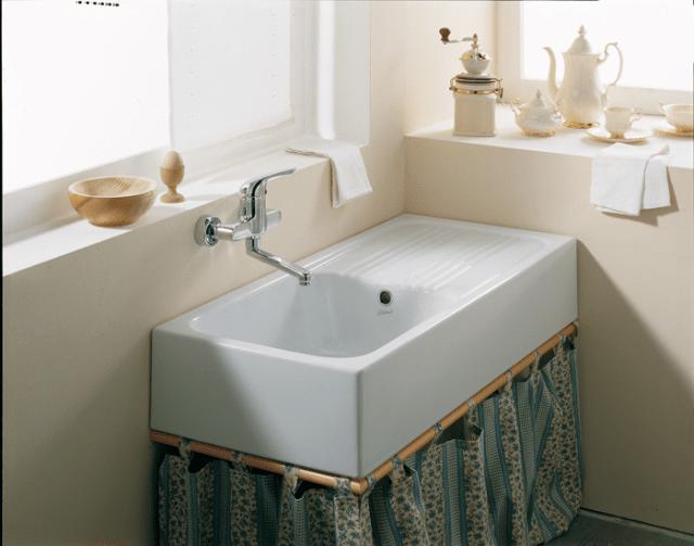 Lavelli da cucina in materiali diversi - Cose di Casa