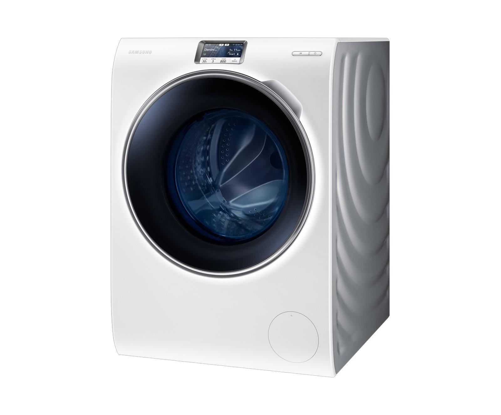 lavatrici da controllare anche a distanza cose di casa