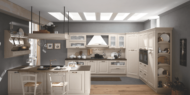 Cucine moderne cose di casa - Mobilturi cucine classiche ...