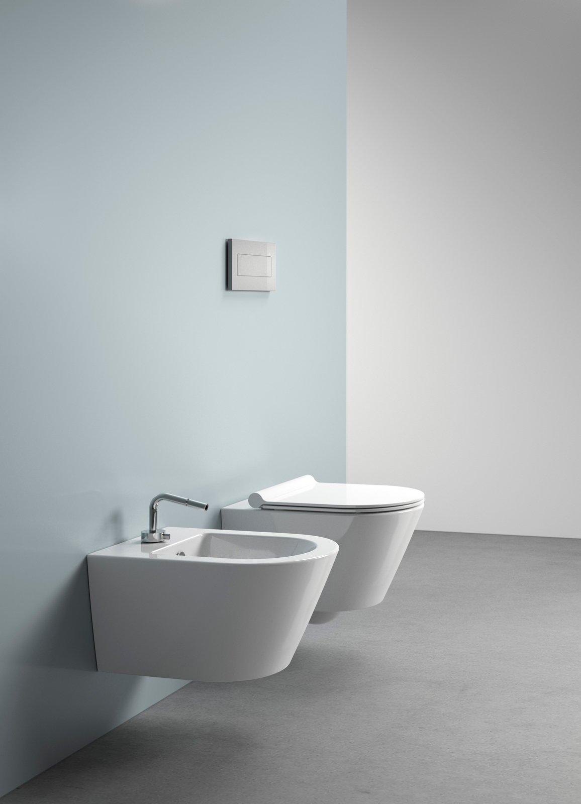 Salvaspazio per il bagno sanitari piccoli cose di casa for Catalano sanitari
