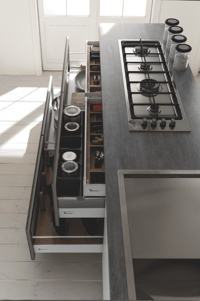 Cucina classica o moderna: la funzionalità dipende dall ...