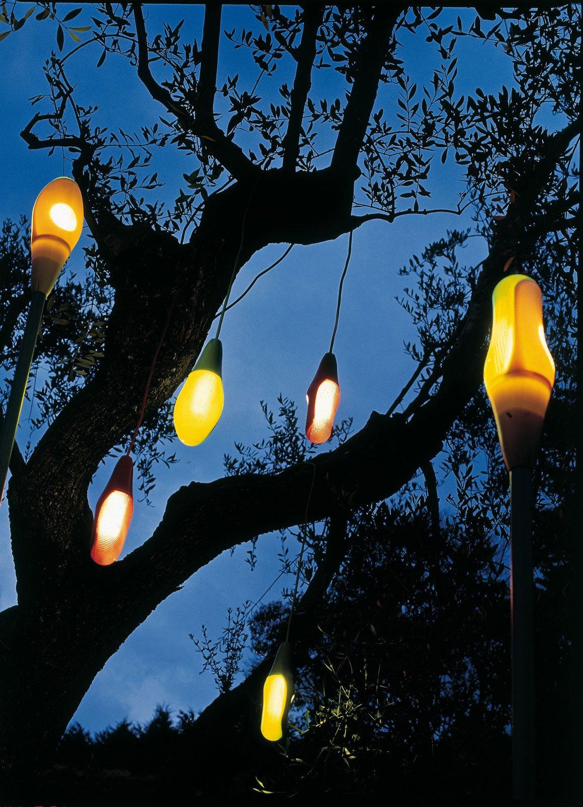 Lampade e luci per esterni cose di casa - Luci da giardino ikea ...