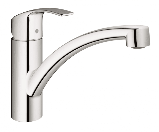4grohe-eurosmart-New-kitchen-rubinetto-cucina