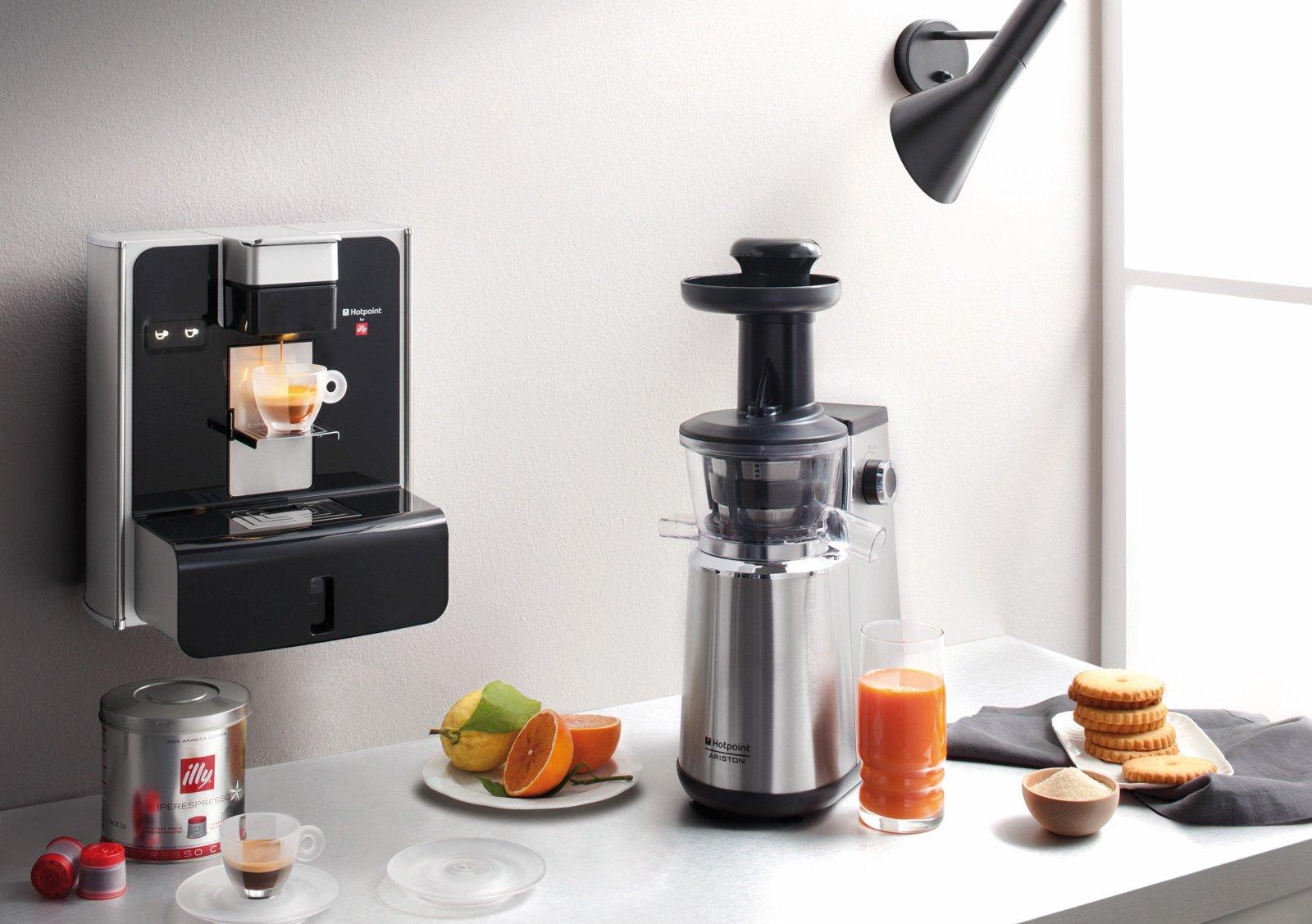 Slow Juicer Hotpoint Ariston Prezzo : Estrattori di succo: per fare il pieno di antiossidanti usando frutta e verdura - Cose di Casa