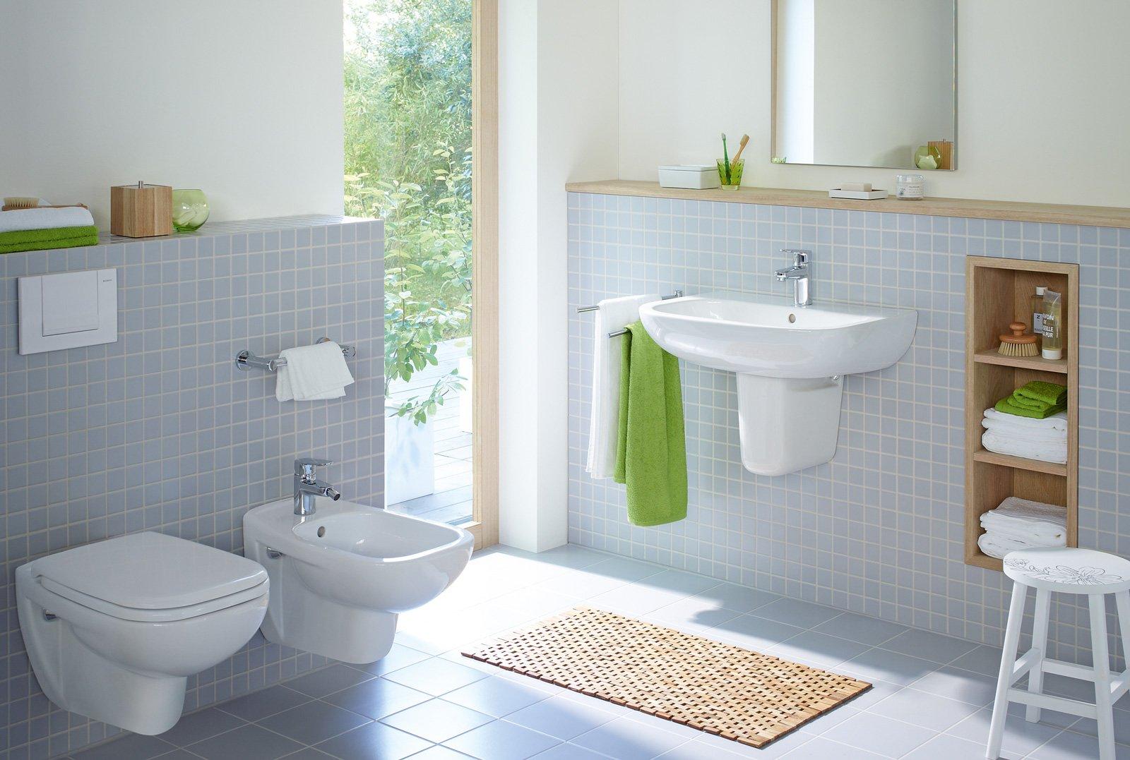 Sanitari low cost water e bidet dai prezzi contenuti - Sanitari da bagno prezzi ...