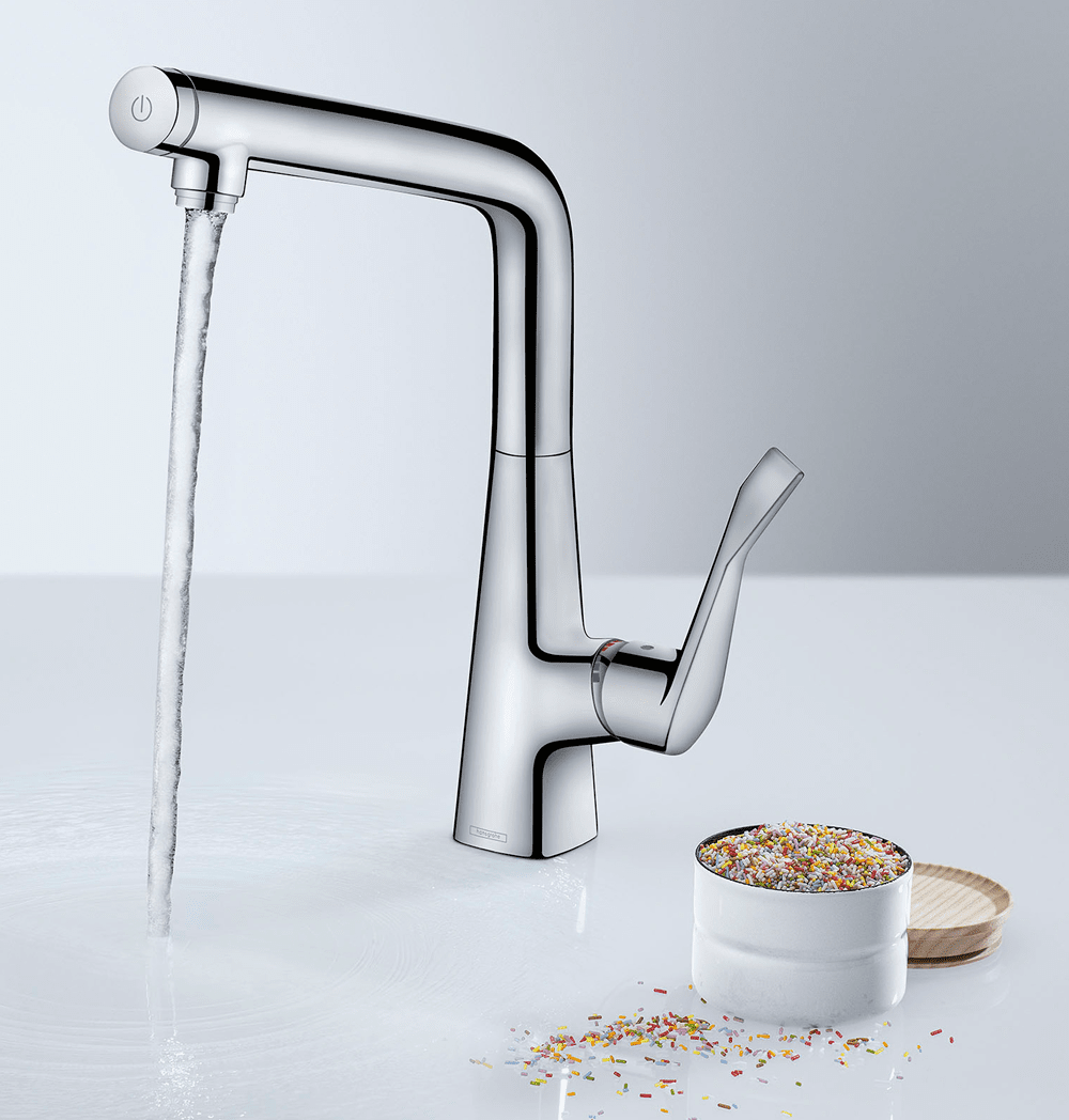 rubinetti per la cucina belli e funzionali cose di casa