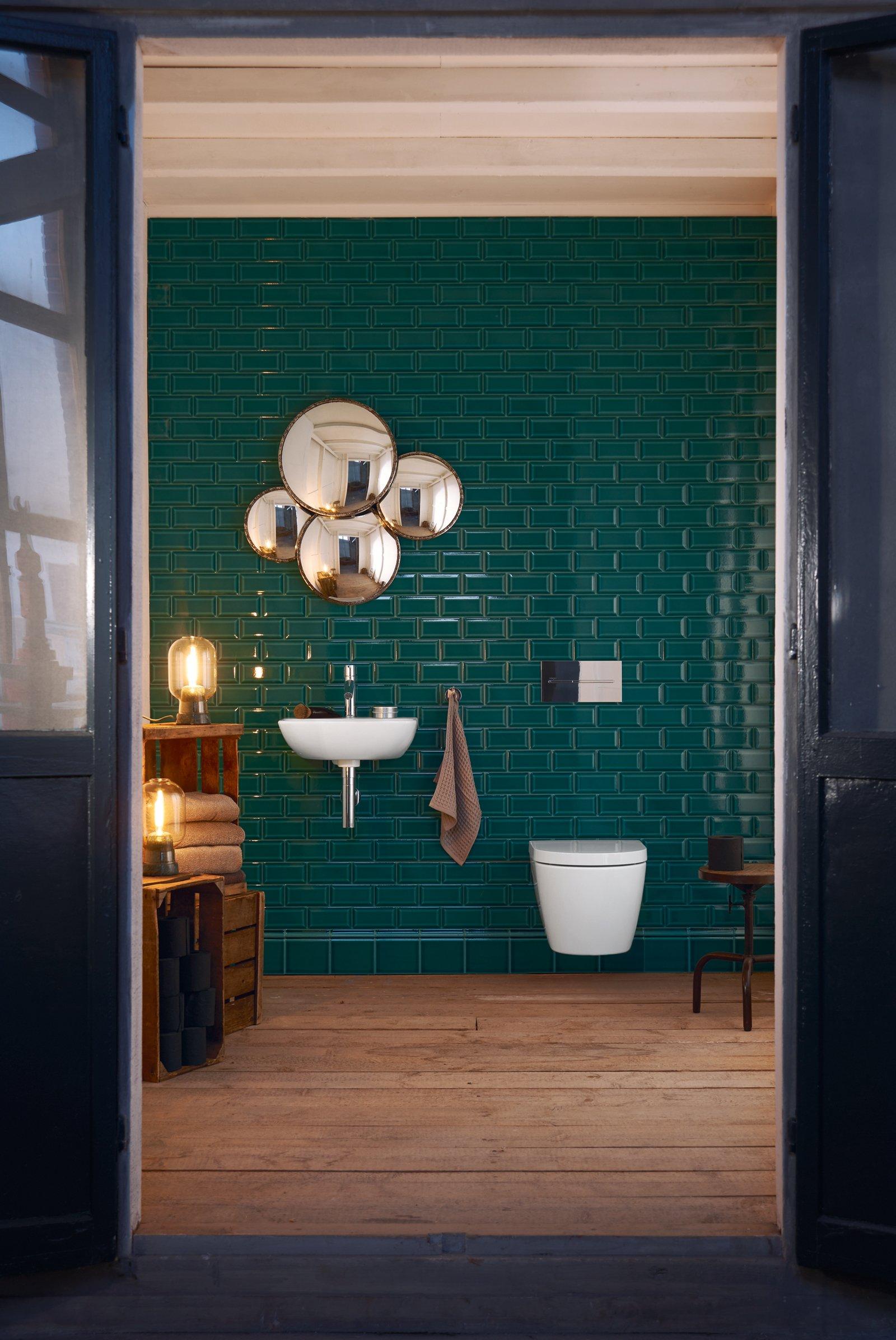 Salvaspazio per il bagno sanitari piccoli cose di casa for Piccoli piani di casa efficienti