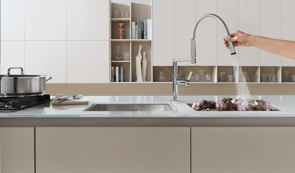 7nobili-move-rubinetto-cucina - Cose di Casa