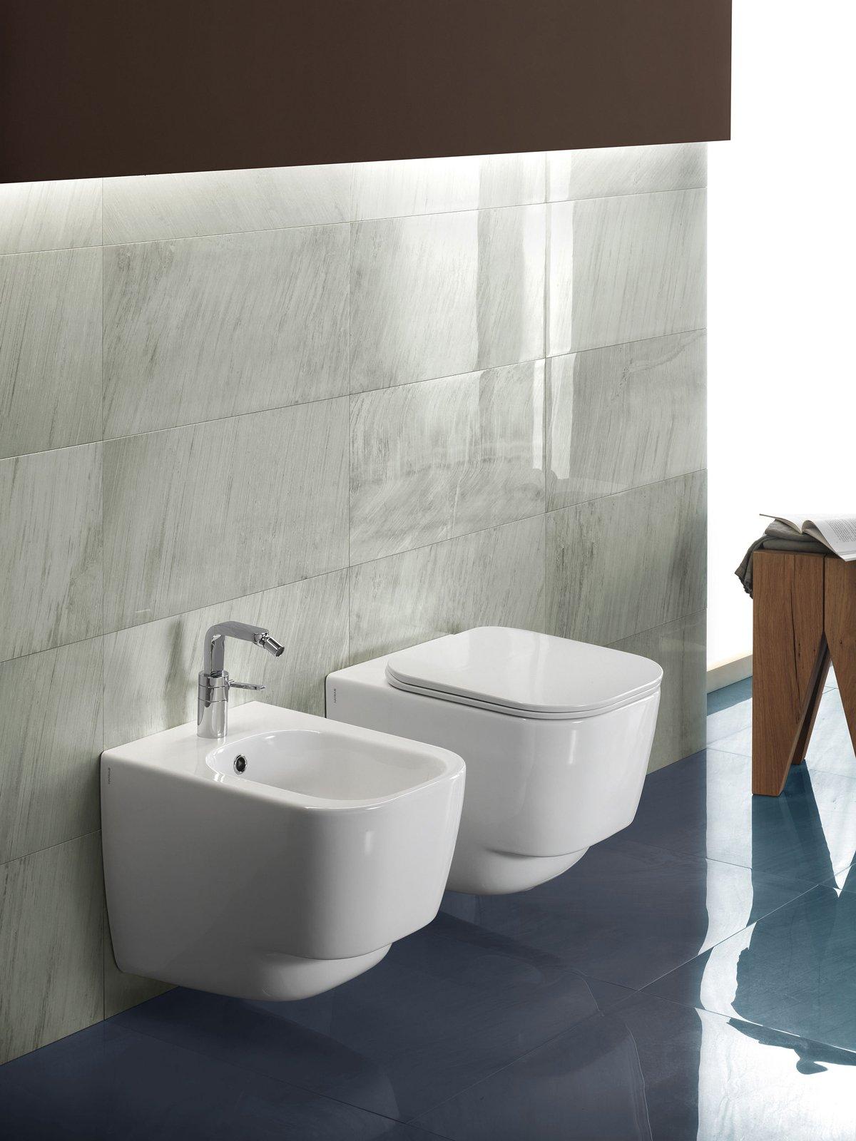 Salvaspazio per il bagno sanitari piccoli cose di casa - Ingombro sanitari bagno ...