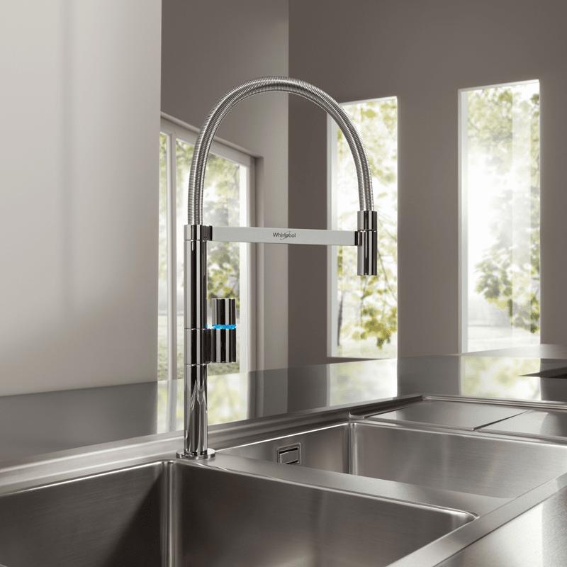 rubinetti per la cucina: belli e funzionali - cose di casa - Miscelatore Cucina Doccetta