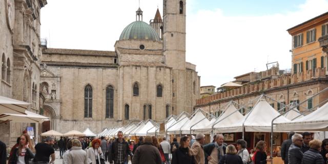 Ascoli Piceno, centro storico