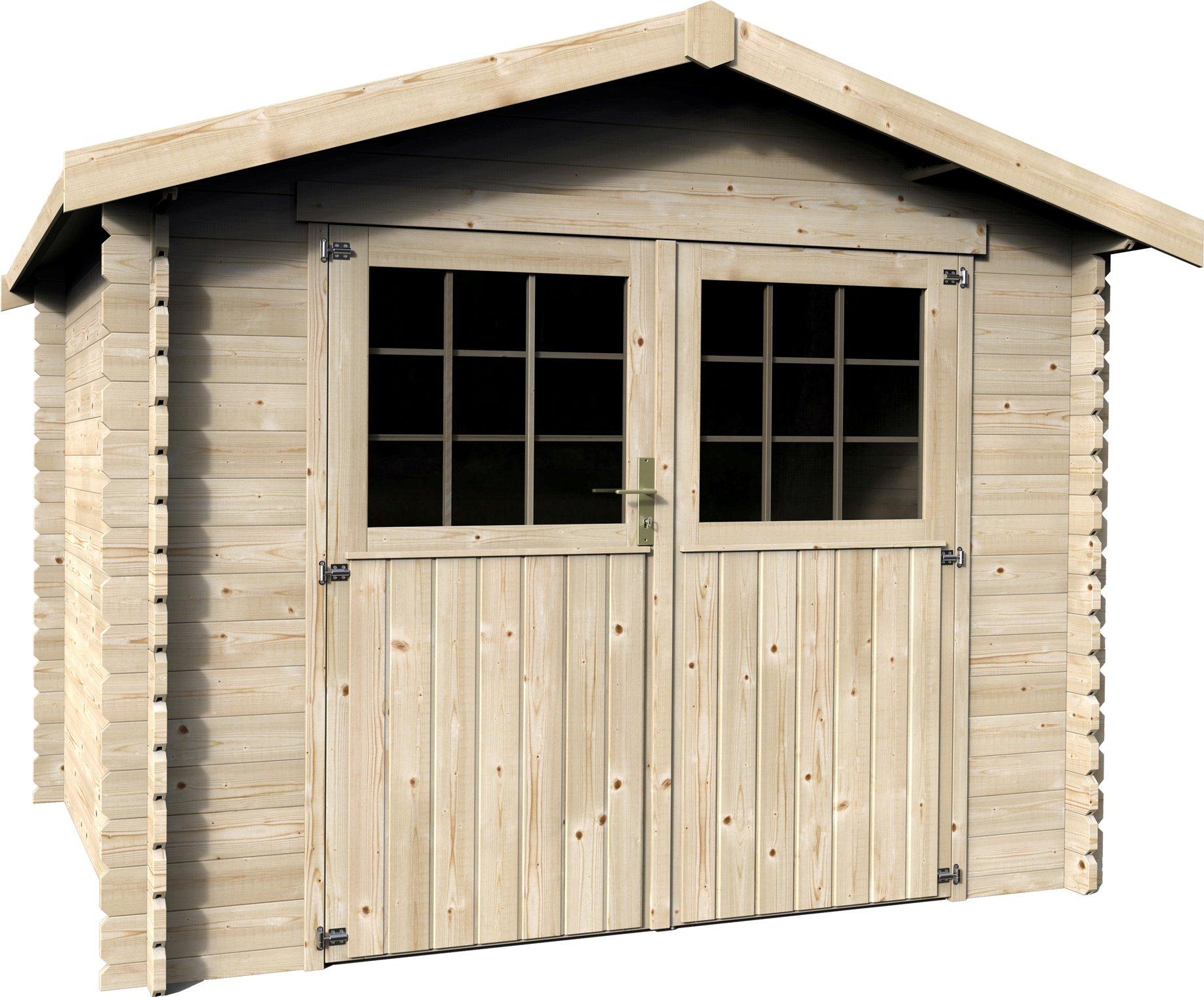 La casa del futuro green e sicura con un click cose di casa for Tapparelle in legno leroy merlin