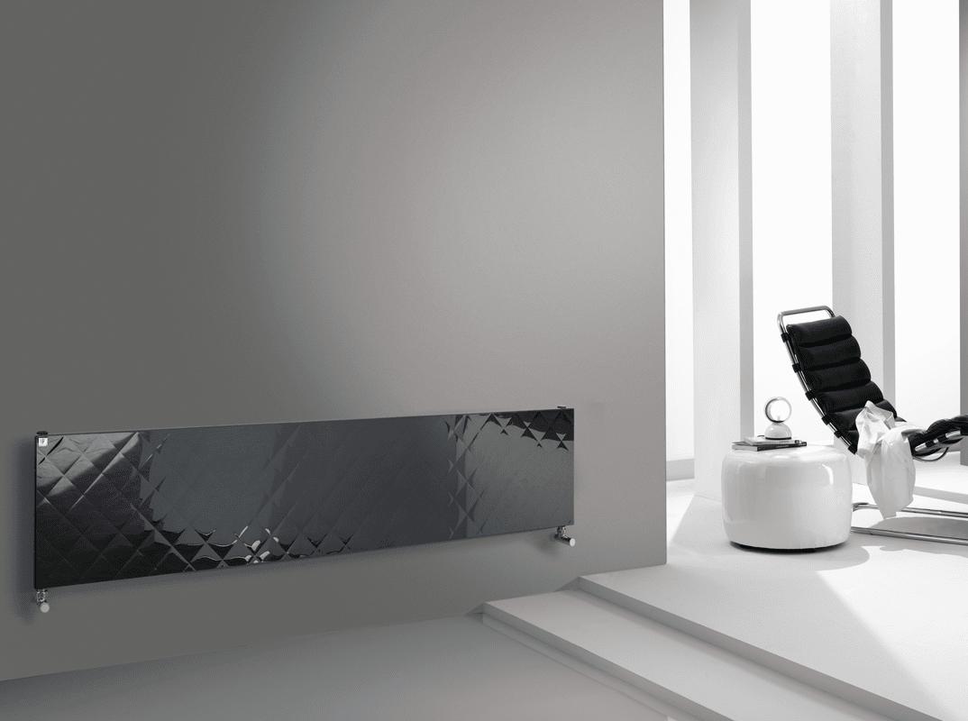 Radiatori funzionali e di design cose di casa
