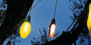 Lampade e luci per esterni