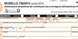 730/2015: scadenza prorogata al 23 luglio