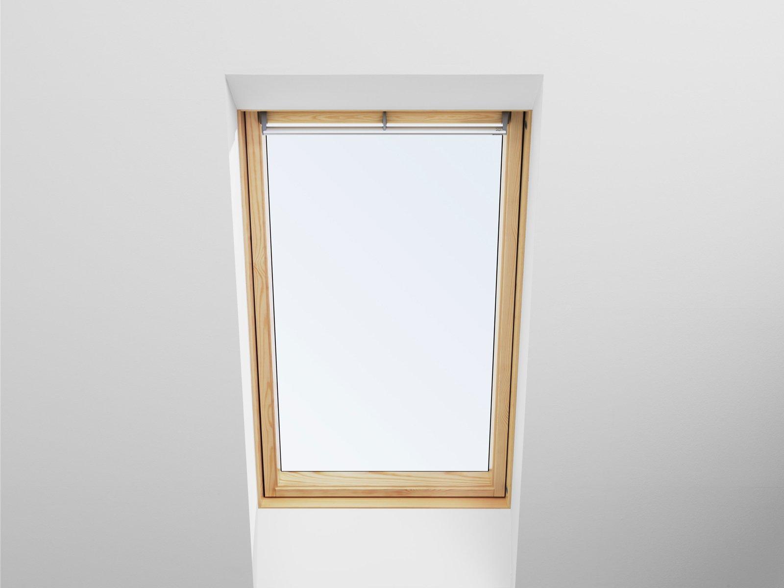 Casa pi sicura se il tetto anche garantito cose di casa - Dimensioni finestre velux ...