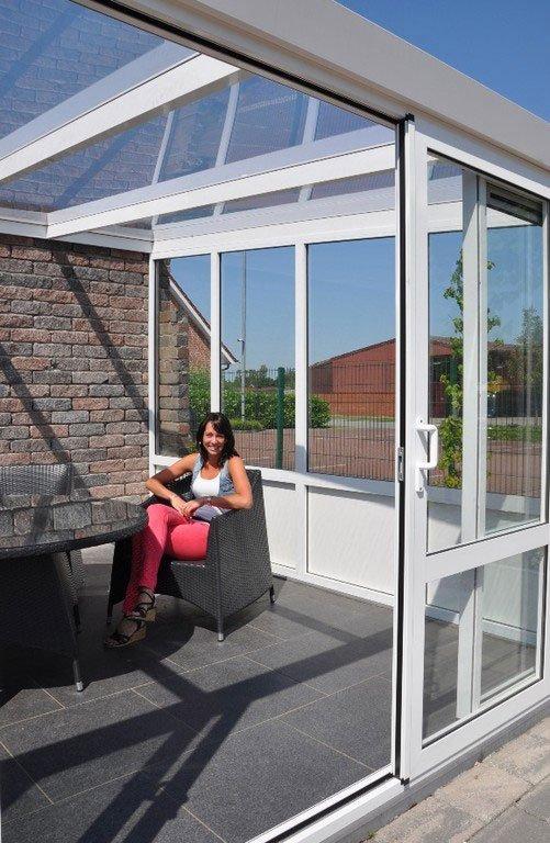 Coperture per verande cose di casa for Copertura balcone