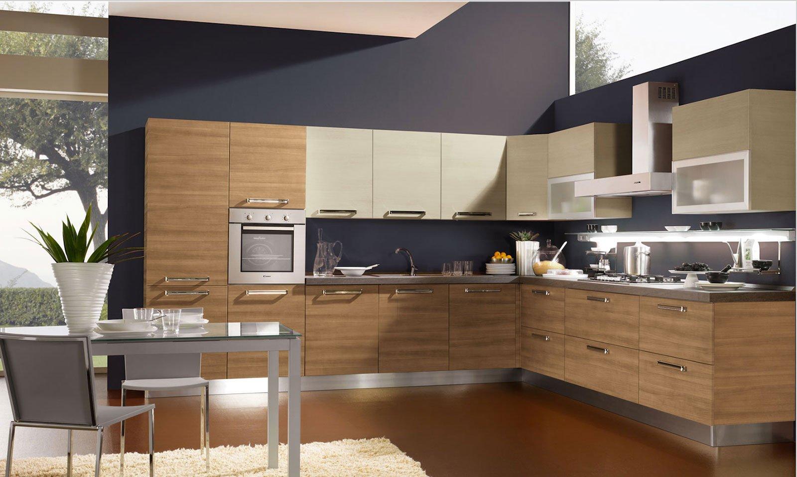 Cucina: progettare la disposizione dell\'arredo - Cose di Casa
