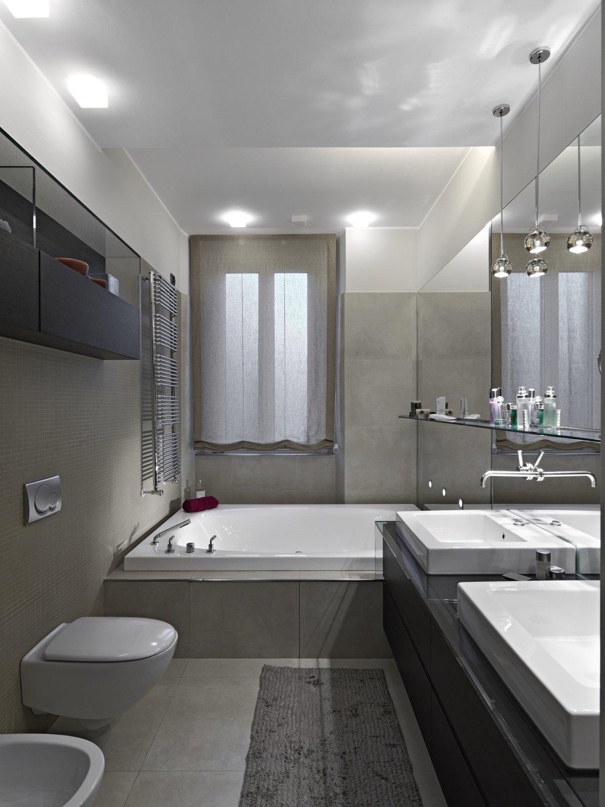 Piccoli lavori in bagno come sostituire il sedile del wc - Bagno con vasca ...