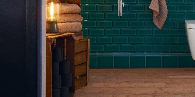 Salvaspazio per il bagno: sanitari piccoli