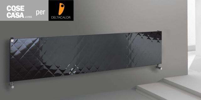Radiatori funzionali e di design cose di casa for Termoarredo salone