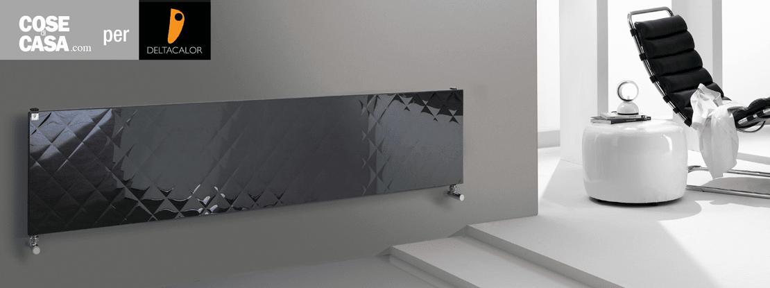Radiatori funzionali e di design - Cose di Casa