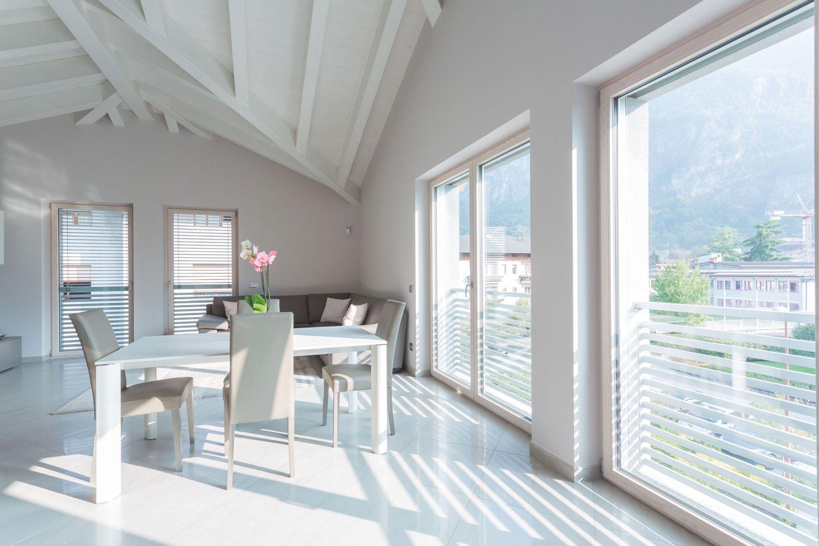 La posa in opera dei serramenti a regola d arte cose di casa - Immagini finestre in pvc ...
