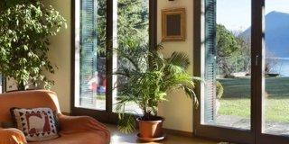 piante luce casa