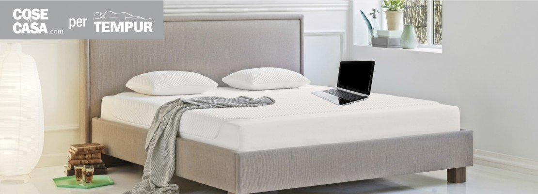 L'ufficio in camera da letto: nuovo trend per chi lavora da casa - Cose di Casa