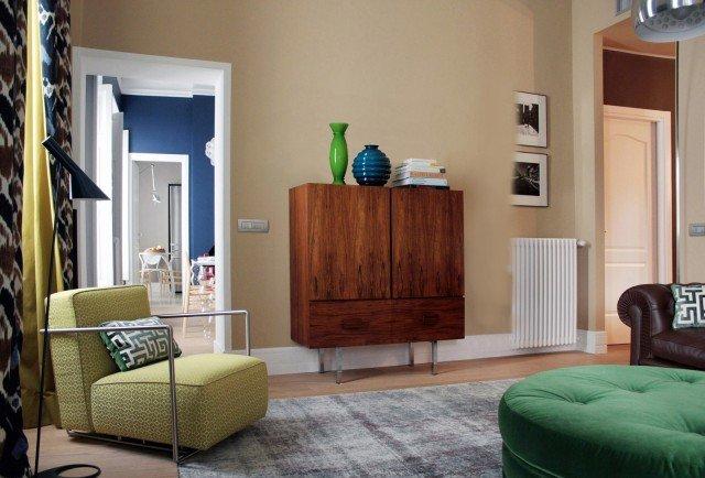 Parete Dacqua In Casa : Pitture murali per decorare le pareti cose di casa