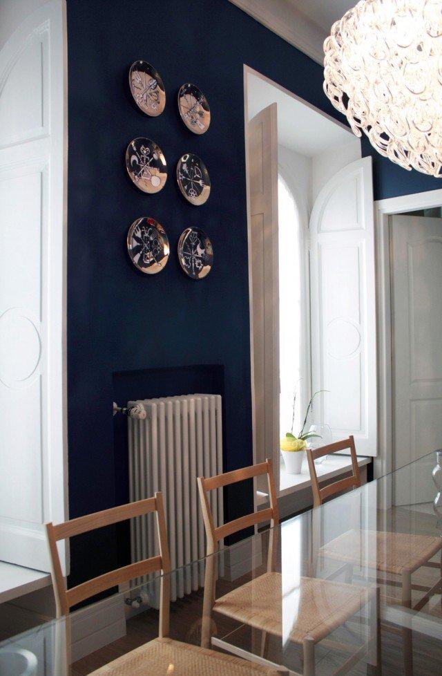 Pitture murali per decorare le pareti cose di casa for Pitture case moderne