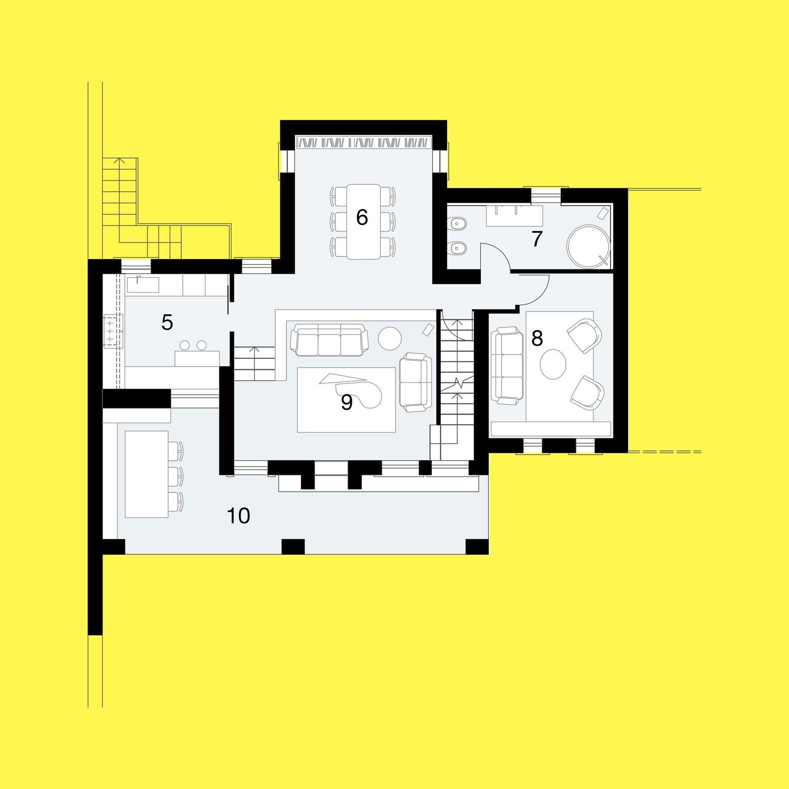 12 piano terra cose di casa for Piano terra della casa
