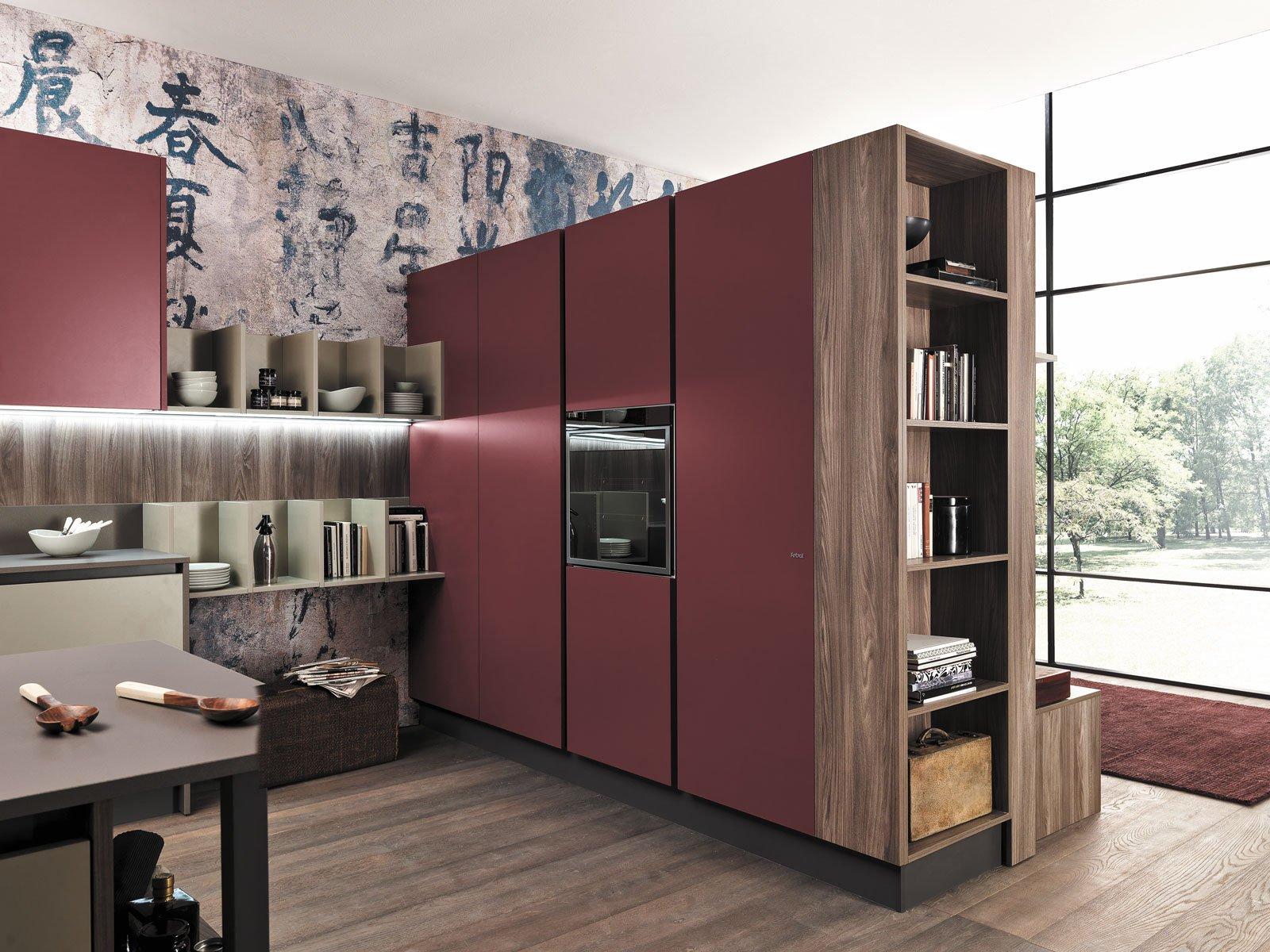 100+ [ idee arredamento case piccole ] | case bellissime ... - Soluzioni Soggiorno Cucina A Vista 2
