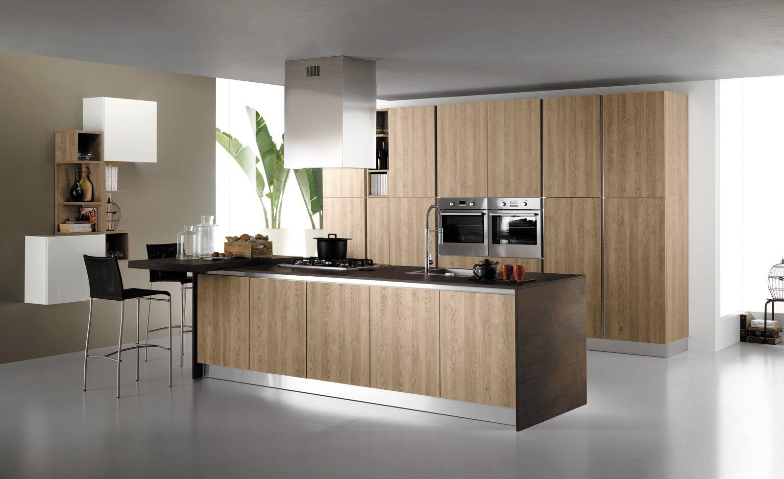 Arredamento cucine piccole cose di casa - Cucine mobilturi ...