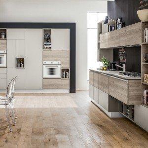 Beautiful Arredo Cucine Piccole Images - Home Ideas - tyger.us