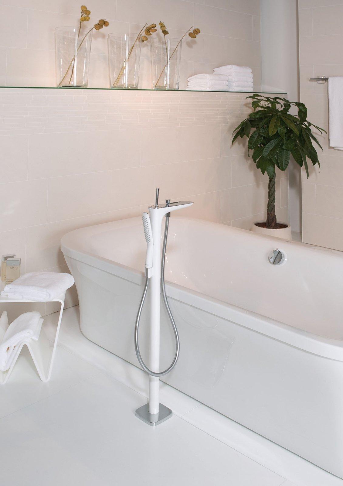 rubinetteria per la vasca cose di casa. Black Bedroom Furniture Sets. Home Design Ideas