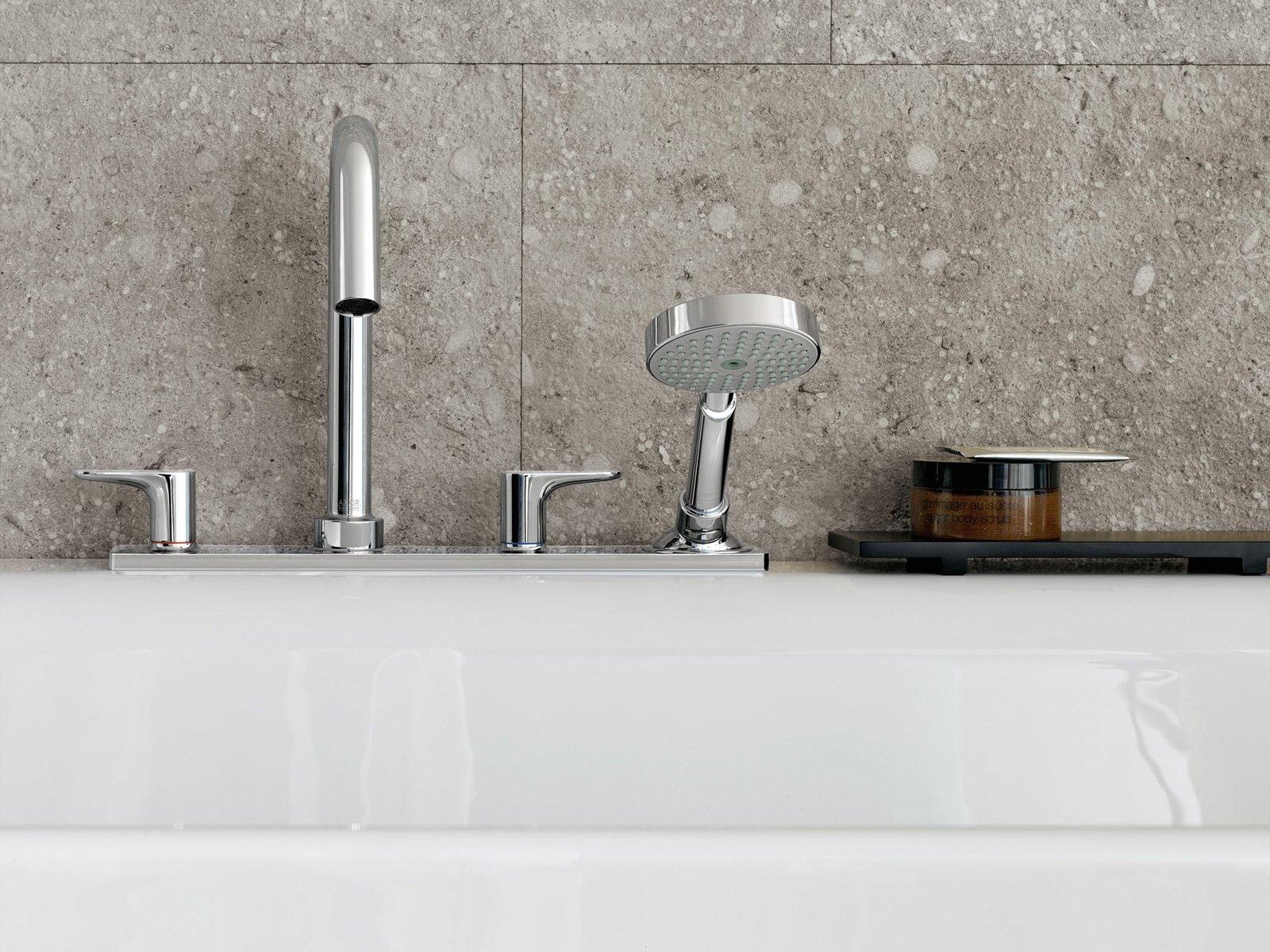 Vasca Da Bagno Litri : Rubinetteria per la vasca cose di casa