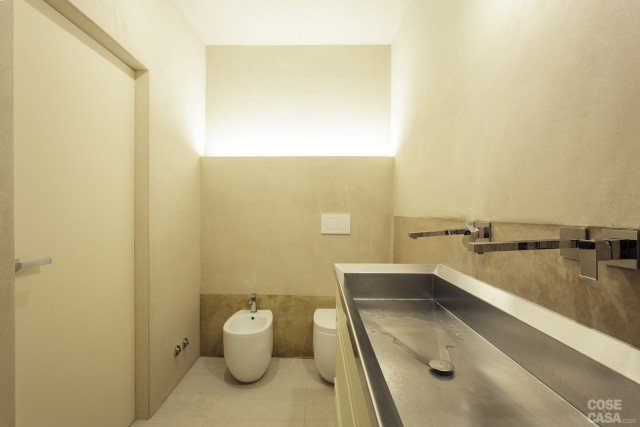 Una casa ristrutturata per il risparmio energetico - Cose di Casa
