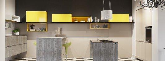 Cucine moderne - Arredamento - Cose di Casa