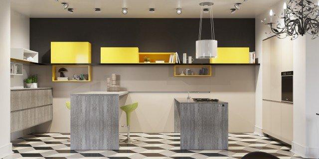 Arredamento cucine piccole - Cose di Casa