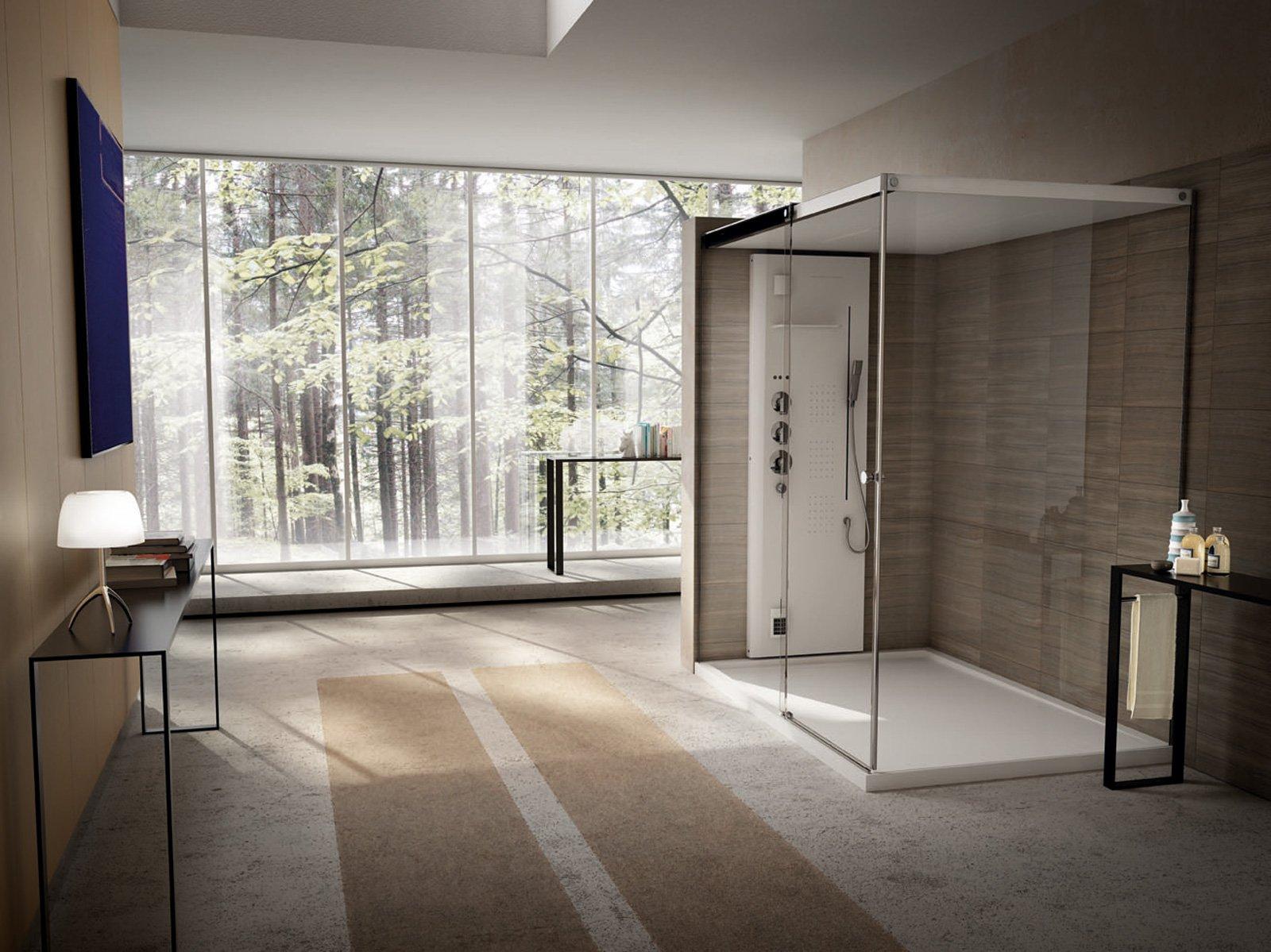 docce grandi per un maxi benessere cose di casa. Black Bedroom Furniture Sets. Home Design Ideas