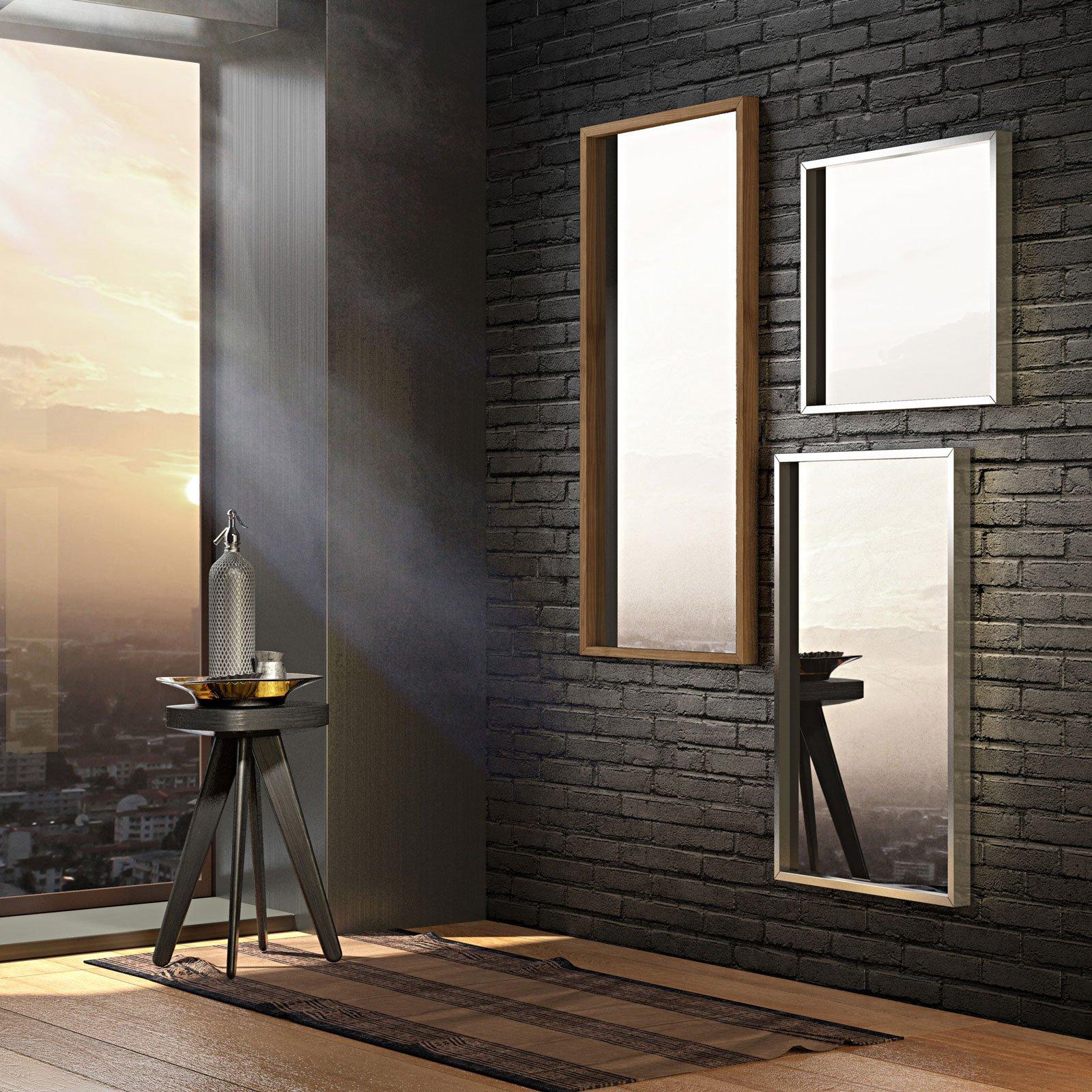 Arredare stile anni 50 cose di casa for Specchio esagonale