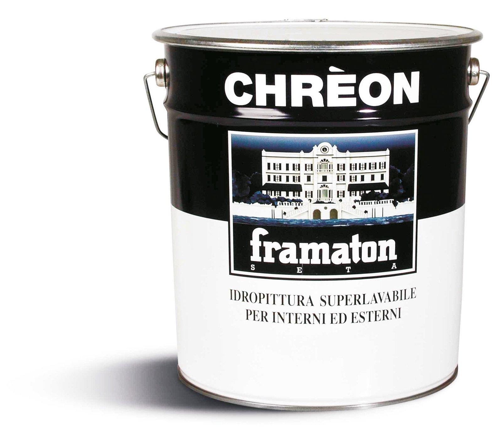 Chreon framaton - Dispositivo arresto motori lombardini