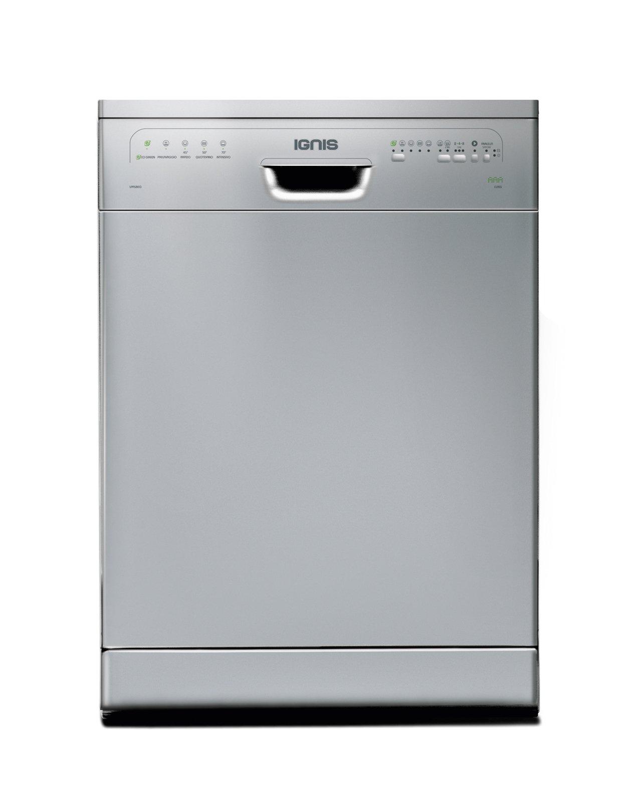 Lavastoviglie veloci e tecno cose di casa for La lavastoviglie