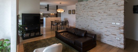 Idee arredamento casa come arredare tipologie cose di casa for Arredare appartamento 100 mq