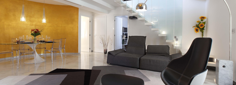 Idee arredamento casa, come arredare, tipologie - Cose di Casa